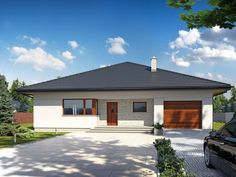 Centrum Projektów - Projekt domu - Irysek 2 - dom forum, projekty domów parterowych, domy letniskowe producent, projekty domków letniskowych, budownictwo drewniane, domy sezonowe, wędzarnia, projekty szeregowców, projekty budynków usługowych, kanadyjskie domy, projekt garażu, garaże drewniane, projekt garażu, projekty szeregowców, domy z bali projekty, biura projektów