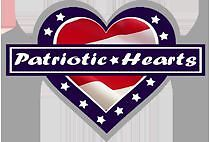 Check out this charity on eBay: PatrioticHearts