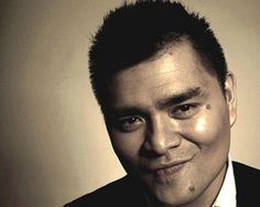 In front of many Latino students at Florida International University, Jose Antonio Vargas shared his experience about being an undocumented immigrant who came to the U.S. when he was just a kid.    The Pulitzer Prize-winning journalist lives in legal limbo like many young immigrants because his legal situation depends on the Dream Act.