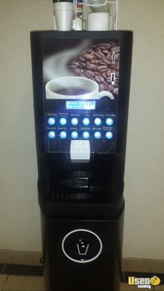 New Listing: https://www.usedvending.com/i/CVP-Electronic-Coffee-Vending-Machines-for-Sale-in-Texas-/TX-I-393S CVP Electronic Coffee Vending Machines for Sale in Texas!!!