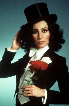 So much fabulosity. (Cher)