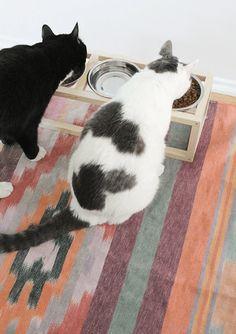 13 IKEA Hacks Your Pets Will Appreciate via Brit + Co