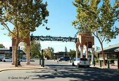 Downtown Lodi