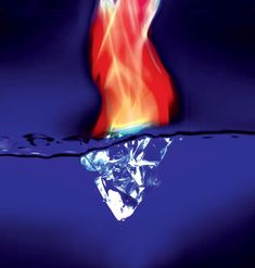 an analysis of fire and ice symbolism in jane eyre