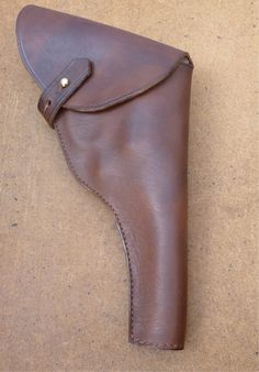 Custom made leather equipment Pistol Holster, Revolver, Colt 1911, Indiana Jones, Blacksmithing, How To Draw Hands, Cosplay, Raiders, Hats