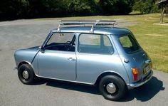1979 Mini Mini