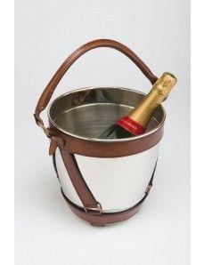 Wine Cooler Nickel