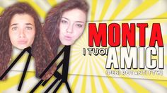 FALLI ROTANTI? - Mount your friends ITA