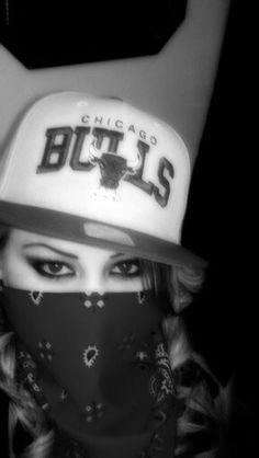 . Gangster Girl, Baseball Hats, Baseball Caps, Caps Hats, Baseball Cap, Gangsta Girl, Snapback Hats
