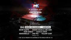 #housemusic DJ Mag's Top 100 DJs Award Show Returns To AMF: Amsterdam, September 21st 2017 – AMF, Amsterdam Dance Event's (ADE) largest…