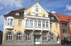 Best Western Theodor Storm Hotel, Husum #bestwestern #bwtravel #husum