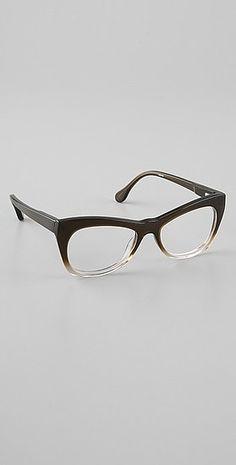 b5a1080f7244c2 Elizabeth and James Centinela Glasses....I must have these Lunette De Vue