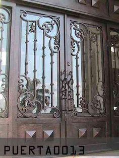 PUERTAS DE HERRERIA ARTISTICA - Puebla - Otros servicios - Puebla