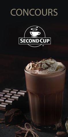 Gagnez une des 5 cartes-cadeaux Second Cup de 250 $ Fin le 28 février.  http://rienquedugratuit.ca/concours/gagnez-une-des-5-cartes-cadeaux-second-cup-de-250/