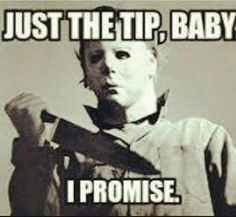 13 Best Horror Movie Meme Images Horror Films Funny Images Funny