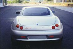 Isotta Fraschini T12 (1998)