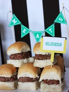 Wants and Wishes: Party planning: Ready. Set. Hut. PARTY! Football Birthday Party or Super bowl Party