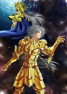 Gemini Saints