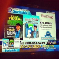 THE SOCIAL TV NEWS