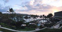 Undoubtably my favorite place to stay on Oahu. #turtlebayresort #lovtravels #darlingweekend by laurenovictoria