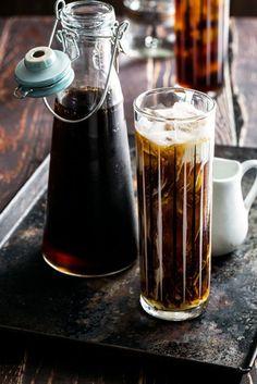 Coffee on the Rocks! 5 erfrischende Kaffeevariationen für den Sommer #Kaffee #Eiskaffee #Sommer #coffee