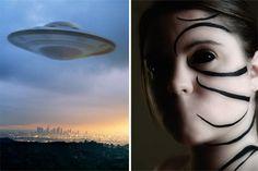 Idegenek rabolták el, és megmutatták neki az univerzum titkát - állítja egy szemtanú