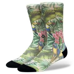 Mahalo stance socks