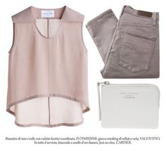 """""""Muted Pinks, Subtle Purples"""" by itsnatalieemmah ❤ liked on Polyvore featuring Nobody Denim, Bruno Pieters and Acne Studios"""