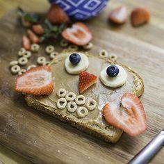 Breakfast Owl