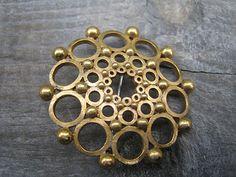 kalevala koru Wristwatches, Jewelries, Silver Jewellery, Finland, Pride, Brooch, Accessories, Vintage, Brooches