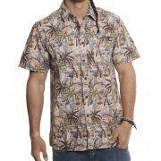 Camisa Dickies: Honolulu MC