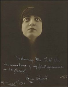 Schubertiade :: Ponselle, Rosa. (1897-1981)