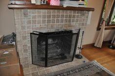 Fireplace Batchelder. Kamin UmgibtKamineBau