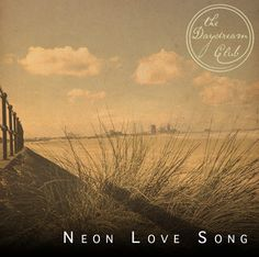 THE DAYDREAM CLUB – Neon Love Song (Centaurs Remix). Nice little remix.