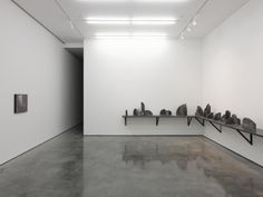 Inside the White Cube, North Gallery III, White CUbe Bermondsey, London - Erin Shirreff - 1 May - 7 July 2013 - 64647