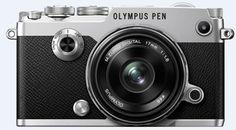 Νέα Olympus PEN-F: Μία φωτ/κη μηχανή υψηλών επιδόσεων ... χάρμα οφθαλμών! - fotodesmos.gr