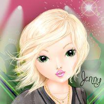 TopModel Jenny