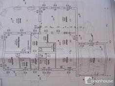 Zalaegerszeg, Családi ház (#49565) | Zalaegerszeg, Eladó Családi ház - Openhouse ingatlan franchise hálózat Floor Plans, Diagram, Floor Plan Drawing, House Floor Plans