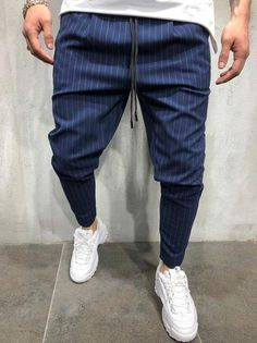 Hip Hop Harem Joggers Pants - Men's style, accessories, mens fashion trends 2020 Hollywood Glam Dress, Boys Pants, Men Pants, Fashion Pants, Mens Fashion, Fashion Trends, Swag Outfits Men, Straight Trousers, Mens Joggers