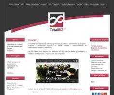 TotalBIZ - Desenvolvido por W3alpha. www.w3alpha.com.br