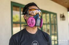 11 Best Gas Masks, Face Masks, Respirators, & Filters [Hands-On] - Pew Pew Tactical Israeli Gas Mask, Electronic Ear Protection, Tactical Gas Mask, Best Gas Mask, Flu Mask, Respirator Mask, Bug Out Bag, Amazon Price, Gas Masks