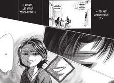 Skip Beat !  Auteur :  Yoshiki NAKAMURA   http://bd.casterman.com/albums_detail.cfm?id=44726