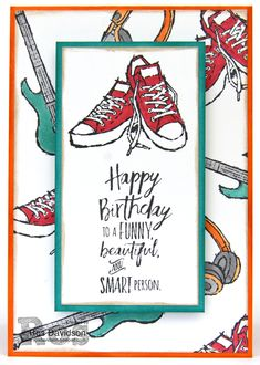 Stampin' Up!, one sheet wonder, classes in Skye VIC, epic celebrations, five for all, happy celebrations, birthday card, free saleabration stamp set