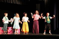 Hansel & Gretel Theater Camp Laguna Hills, California  #Kids #Events