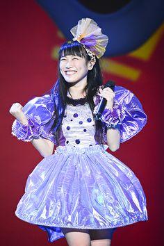 Momoiro Clover, Girl Group, Finals, Harajuku, Fashion Ideas, Idol, Angel, Smile, Costumes