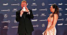 Rio de Janeiro recebe o Prêmio Laureus, o Oscar do esporte - Outras modalidades - UOL Esporte