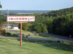 fin and feather resort gore oklahoma - Google Search
