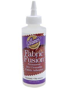 fabric adhesive