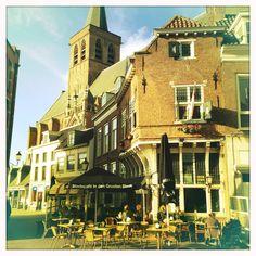 Lange straat / Hof Amersfoort