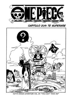 Read One Piece Chapter 209 : Exceeding The Opponent - Where To Read One Piece Manga OnlineIf you're a fan of anime and manga, then you definitely know One Piece. It's a Japanese manga series by Eiichiro Oda, a world-renowned manga writer One Piece Chapter, Next Chapter, Online Manga, One Piece Manga, 20th Anniversary, Japanese, Comics, Reading, Anime